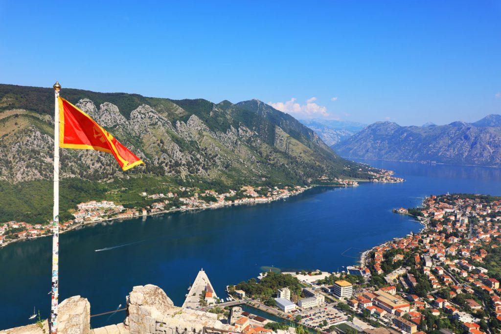 Nautical Escape Montenegro luxury sailing charter
