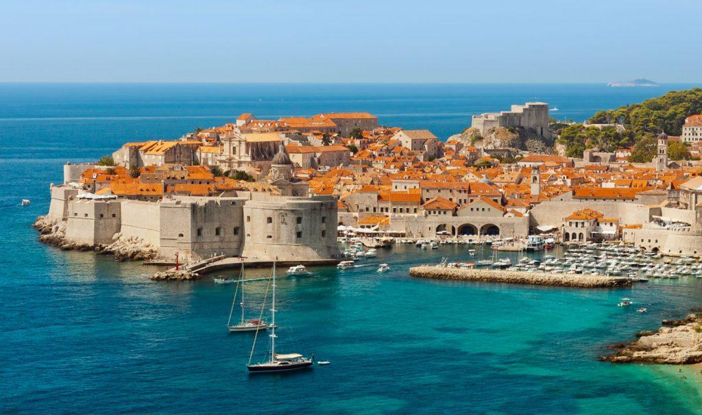 Nautical Escape Croatia luxury sailing charter