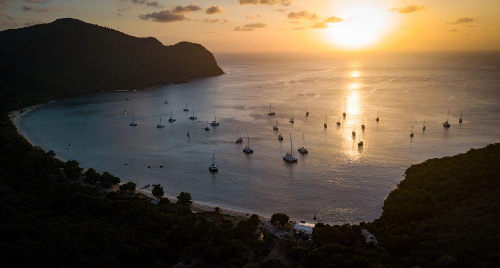 Nautical Escape sailing charter