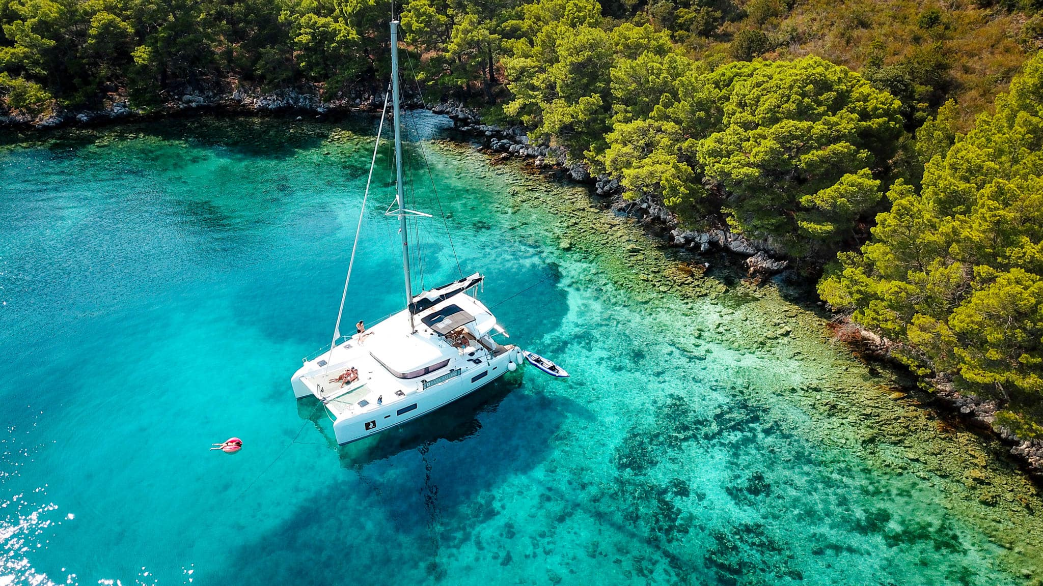 Nautical Escape Sailing Holidays Perfectly Curated For You