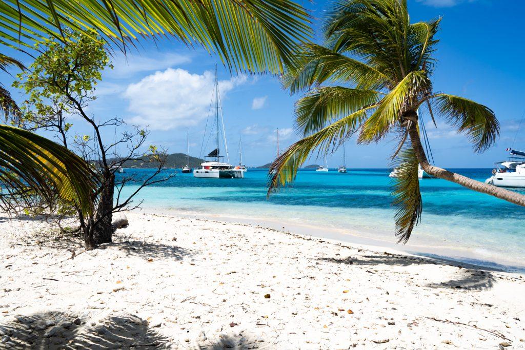 Saint Vincent and the Grenadines Nautical Escape