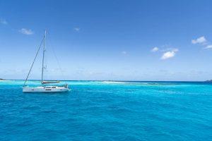 Nautical Escape luxury sailing charter
