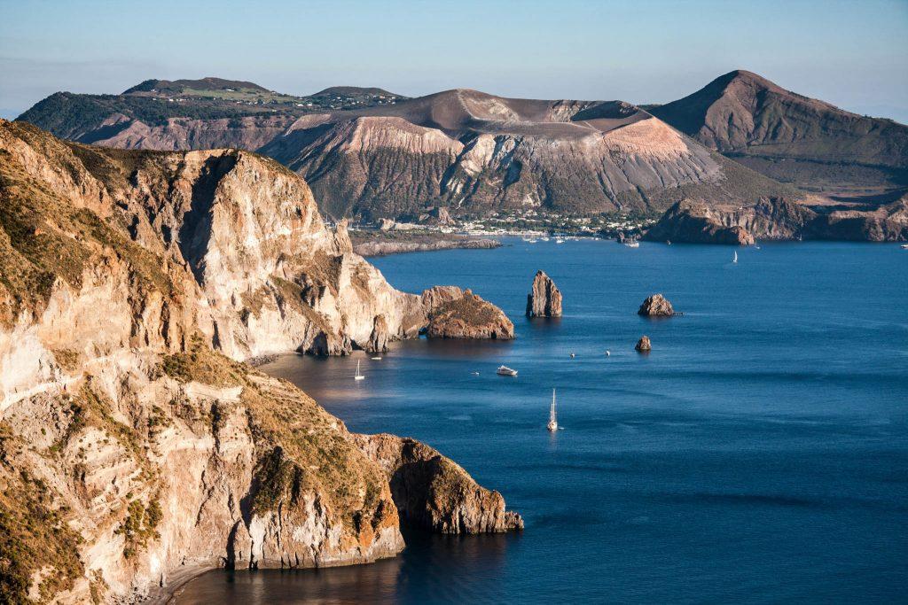 Nautical Escape Italy luxury sailing charter