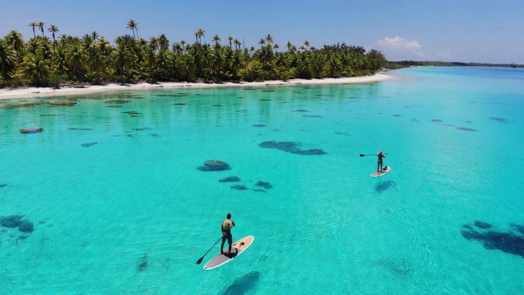 Nautical Escape relaxing sailing charters