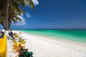 British Virgin Islands Anegada Nautical Escape