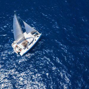 Book a Yacht: Greece Week 1