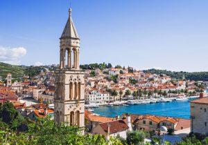 Explore energetic Hvar - Croatia - Nautical Escape