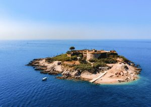 Radovici Montenegro sailing charter with Nautical Escape