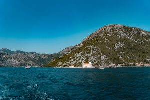 Kotor Montenegro sailing charter with Nautical Escape