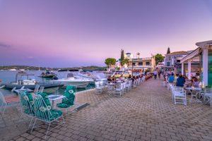 Porto cheli Greece sailing charter with Nautical Escape