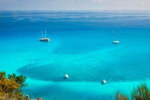 Marina Portorosa – Italy Aeolian islands sailing charter with Nautical Escape