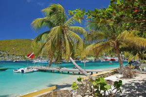 Bequia Saint Vincent and the Grenadines sailing charter with Nautical Escape