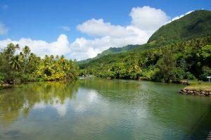 Tahiti Faaroa sailing charter with Nautical Escape