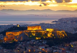 Alimos Greece sailing charter with Nautical Escape