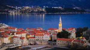 Montenegro Budva sailing charter with Nautical Escape