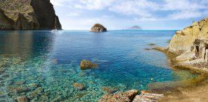 Asino – Italy Aeolian islands sailing charter with Nautical Escape